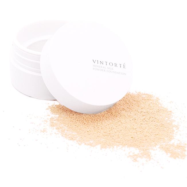 VINTORTE(ヴァントルテ)UVミネラルファンデーション1
